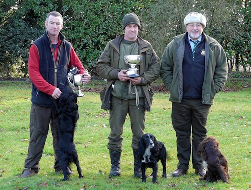 Open Stake Conholt Dec 2012