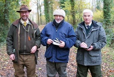 Southwick keeper and judges Nov 13
